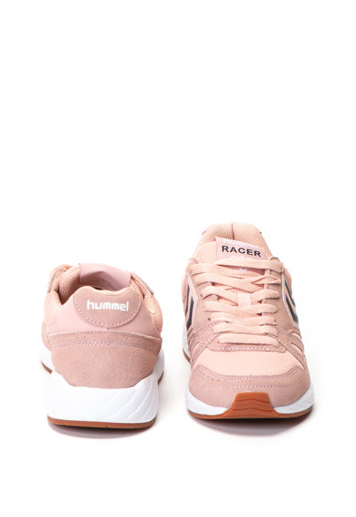 Hummel Спортни обувки Legend Marathona от велур и текстил Жени