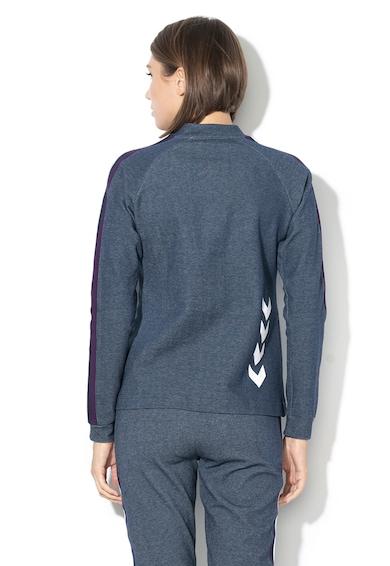 Hummel Bell cipzáros pulóver női