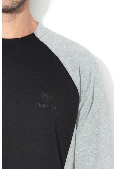 Hummel Bluza sport cu imprimeu logo Barbati