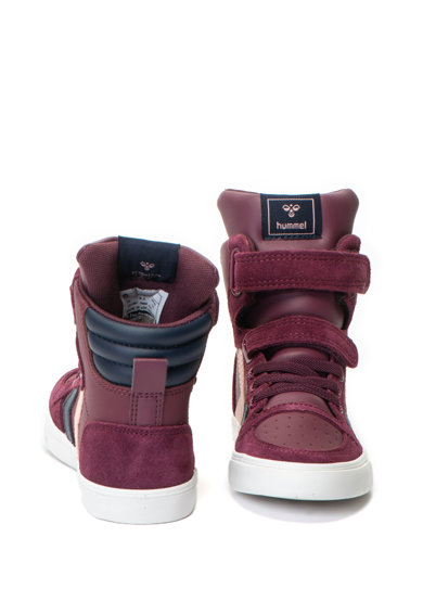 Hummel Спортни обувки Slimmer Stadil Момичета