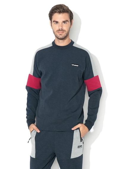 Hummel Bluza sport cu logo Crimson Barbati