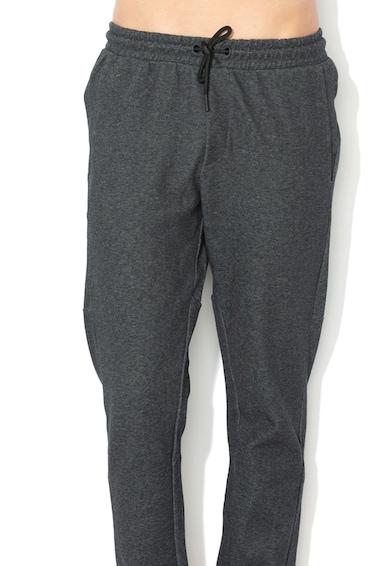 Hummel Pantaloni jogger cu snur Torrance Barbati