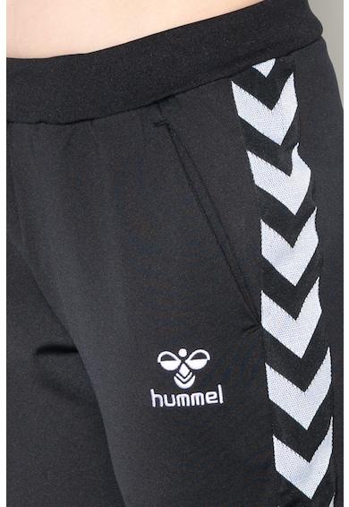 Hummel Pantaloni sport cu logo Nelly Femei