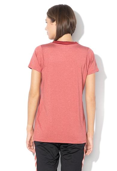 Hummel Tricou cu imprimeu logo Cami Femei