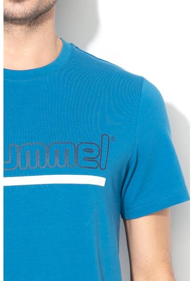 Hummel Brick logómintás póló férfi
