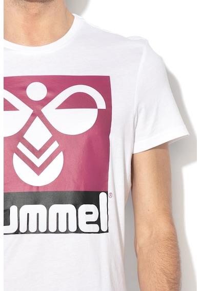 Hummel Tricou cu imprimeu logo Randall Barbati