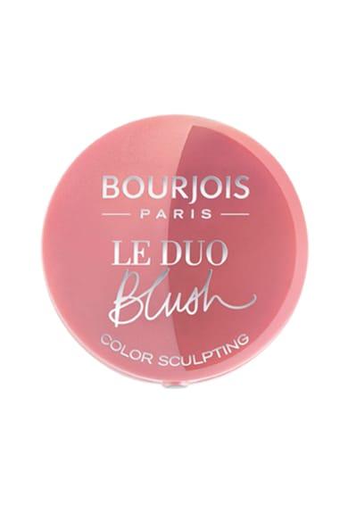 Bourjois Fard de obraz  Le Duo Blush Femei