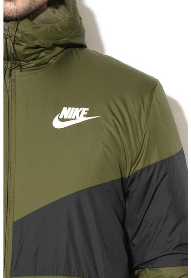 Nike Geaca usoara cu gluga Barbati