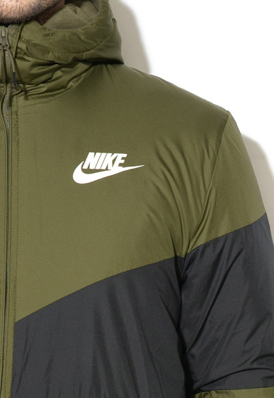 Nike Könnyű dzseki kapucnival férfi