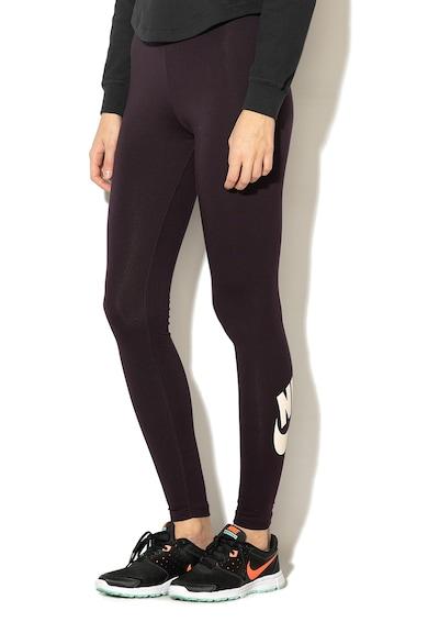 Nike Logómintás leggings női