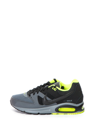 c7a004e876 Pantofi sport cu imprimeu logo Air Max Command Nike (629993-038 ...