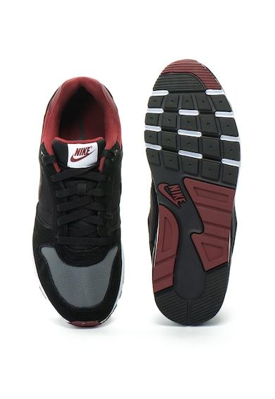 Nike Спортни обувки Nightgazer с велур Мъже