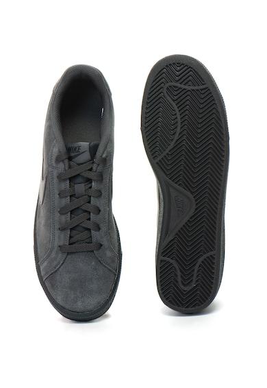 Nike Court Royale nyersbőr sneakers cipő férfi