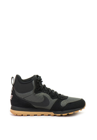 Nike Md Runner 2 középmagas sneakers cipő logóval férfi