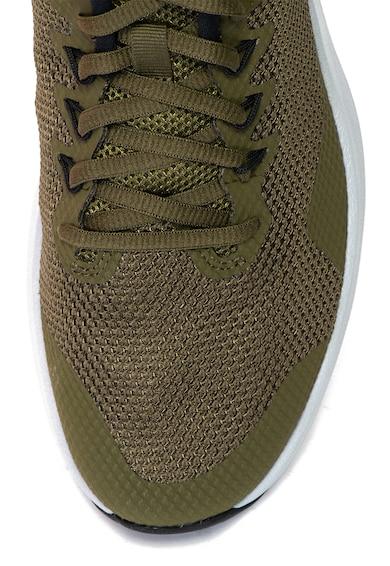Nike Pantofi sport cu insertii de plasa, pentru antrenament Air Max Alpha Trainer Barbati