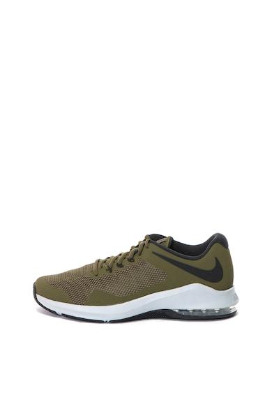 Nike Спортни обувки Air Max Alpha с мрежа Мъже