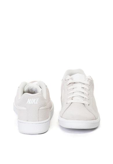 Nike Велурени спортни обувки Court Royae с лого Жени