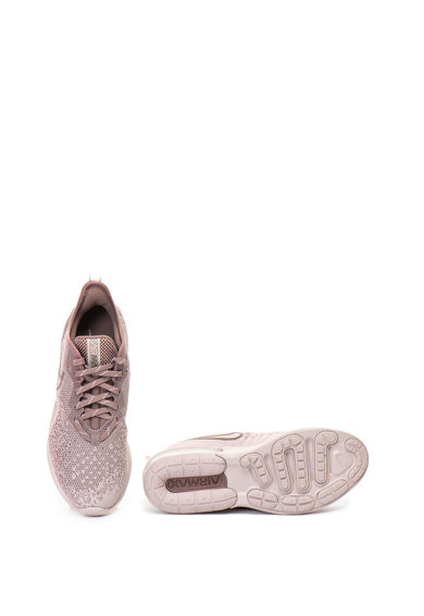 Nike Pantofi cu detalii contrastante, pentru alergare Air Max Sequent 4 Femei