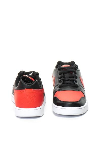 Nike Ebernon műbőr sneakers cipő férfi