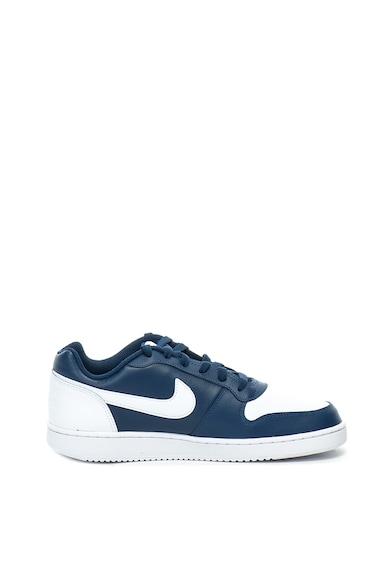 Nike Pantofi sport de piele si piele ecologica Ebernon Barbati