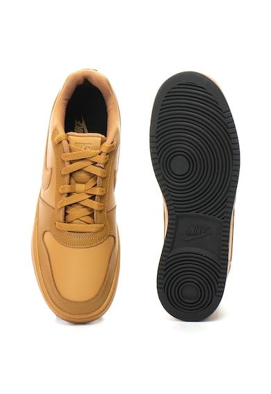 Nike Кожени спортни обувки Ebernon Мъже