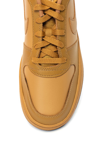 Nike Ebernon bőr sneakers cipő férfi