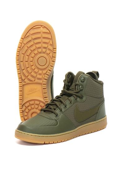 Nike Спортни обувки Ebernon от кожа и еко кожа Мъже