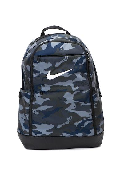 Nike Унисекс камуфлажна футболна раница Мъже