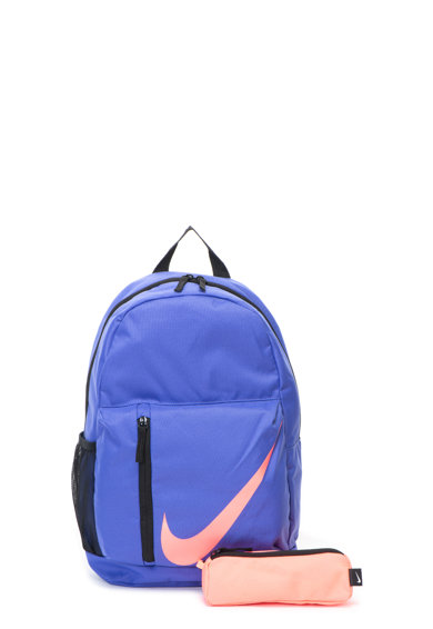 Nike Раница Elemental с калъф за момиви, 22 л Момчета