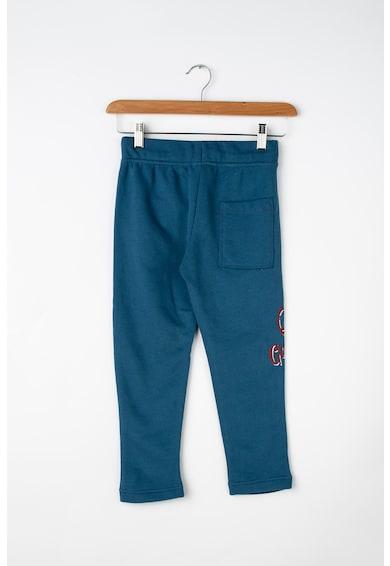 United Colors of Benetton Pantaloni sport cu snur pentru ajustare Baieti