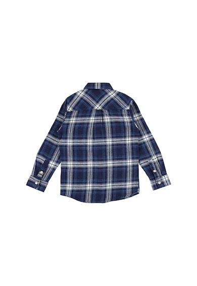 iDO Kids Карирана риза с джобове на гърдите Момчета