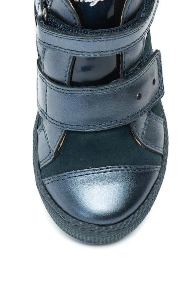 Primigi Велурени обуви с кожа Момичета