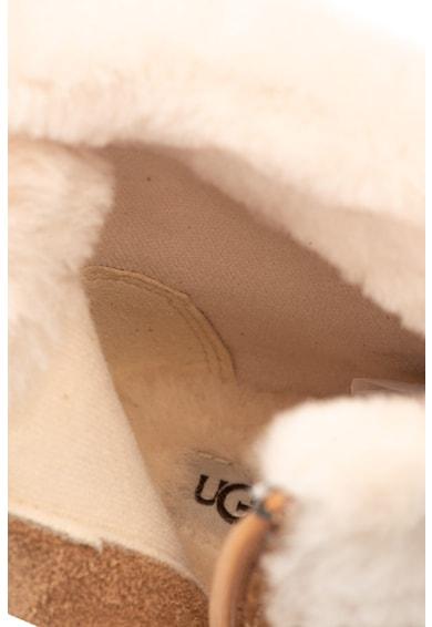 UGG Cizme scurte de piele intoarsa Jorie II Fete