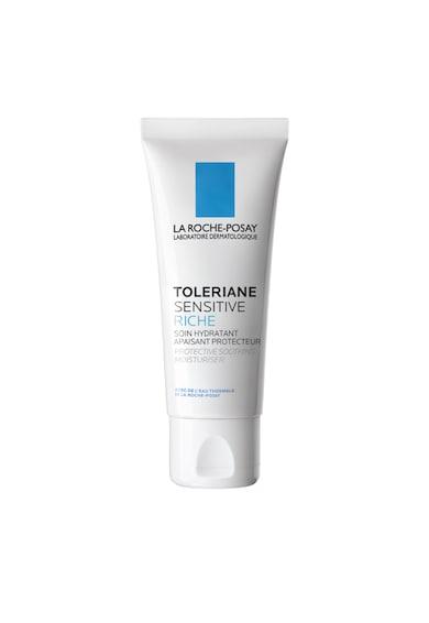 La Roche-Posay Crema hidratanta prebiotica la Roche Posay Toleriane Sensitive Riche pentru pielea uscata, 40ml Femei