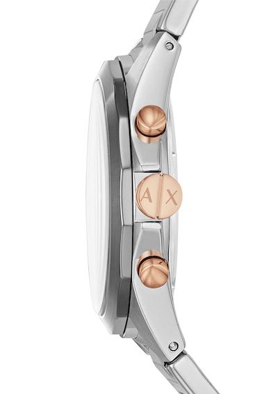 ARMANI EXCHANGE Часовник Drexler с метална верижка Мъже