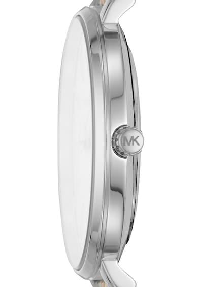 Michael Kors Часовник Pyper от неръждаема стомана Жени