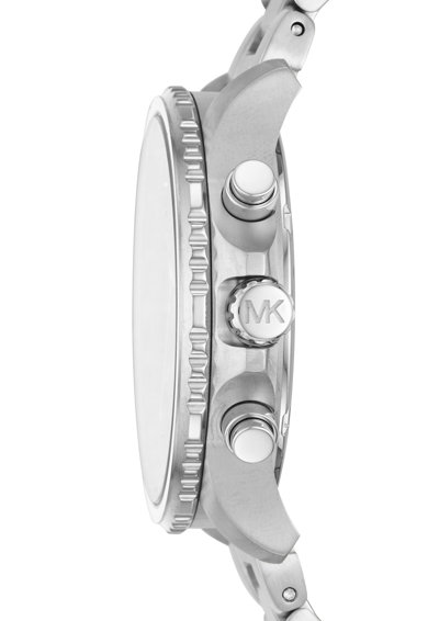 Michael Kors Часовник Theroux с хронограф Мъже