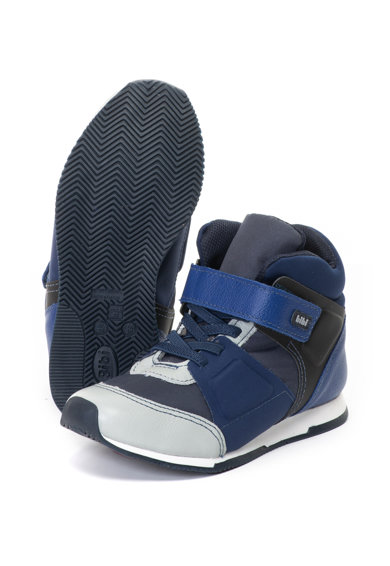 bibi kids Pantofi sport mid-high Baieti