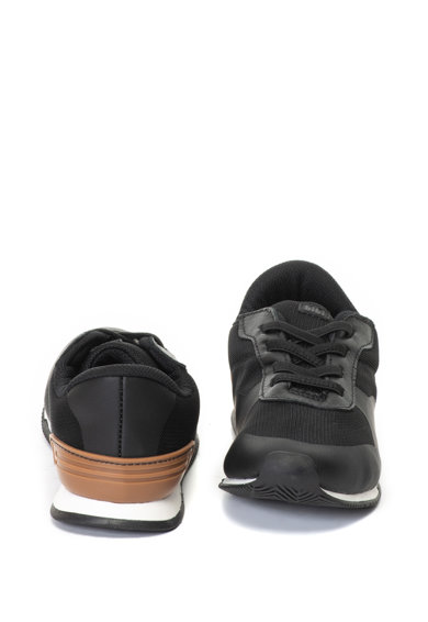 bibi kids Pantofi sport din material textil Hype Baieti