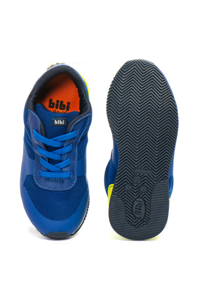 bibi kids Pantofi sport de plasa Hype New II Baieti