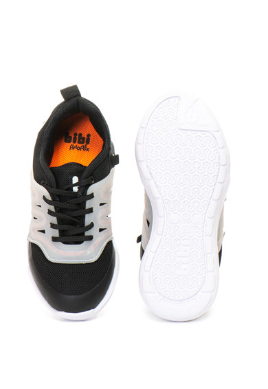bibi kids Pantofi sport cu LED-uri Easy Light Baieti
