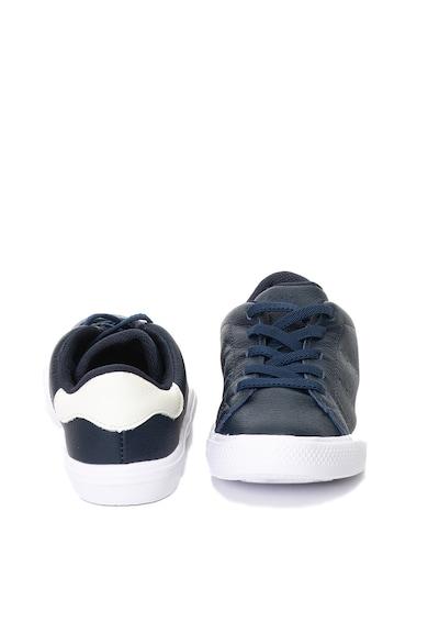 bibi kids Pantofi sport de piele Agility Baieti