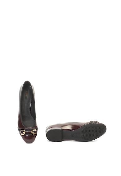 Geox Wistrey cipő fémes részlettel női