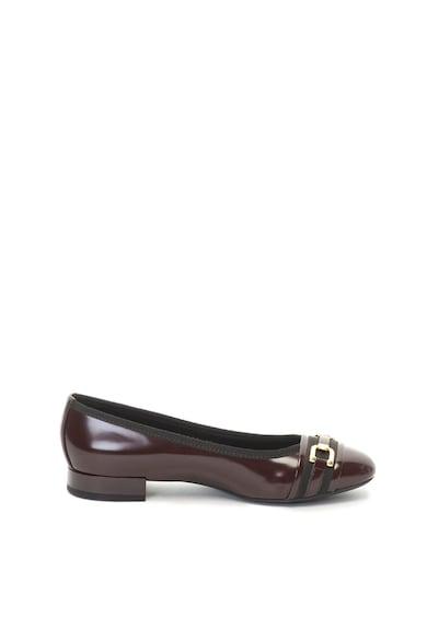 Geox Pantofi cu detaliu metalic Wistrey Femei