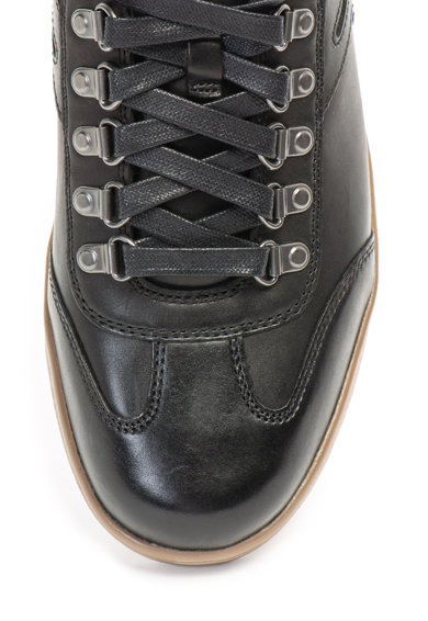 Geox Warrens bőrcipő férfi