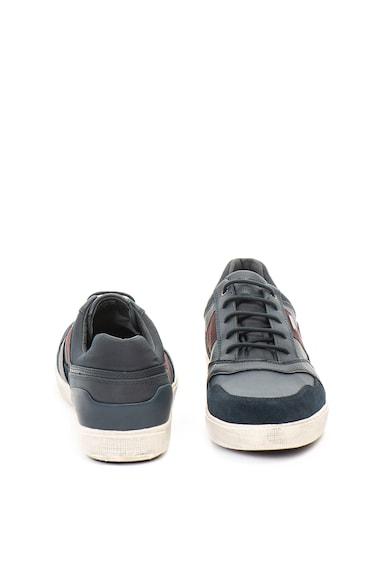 Geox Pantofi sport cu garnituri de piele Taiki Barbati