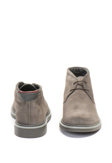 Geox Silmor nyersbőr chukka cipő férfi