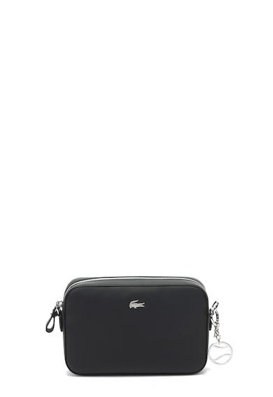 Lacoste Keresztpántos táska logóval női