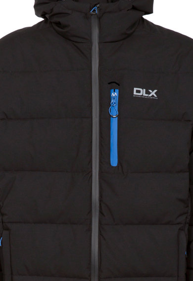 Trespass Jacheta cu umplutura de puf impermeabil cu DLX®, pentru schi Crane Barbati