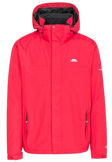 Trespass Donelly ColdHeat® víz- és szélálló kabát férfi